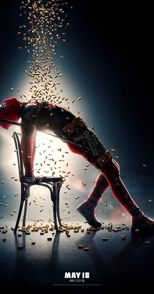 დედპული 2 / Deadpool 2
