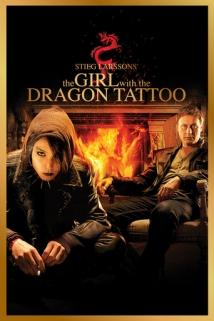 The Girl with the Dragon Tattoo (Män som hatar kvinnor)
