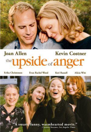 ხილული რისხვა / The Upside of Anger