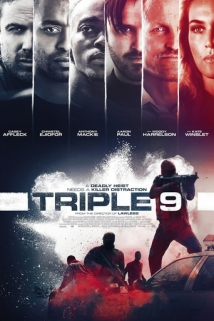 სამი ცხრიანი Triple 9
