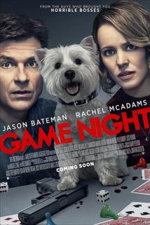 დამპლური თამაშები / Game Night
