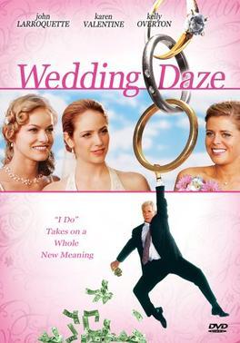 Wedding Daze / saqorwilo cxeleba / საქორწილო ცხელება