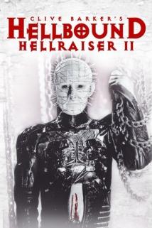 ჯოჯოხეთიდან აღმდგარი 2 / Hellbound: Hellraiser II
