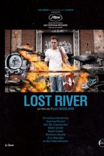 დაკარგული მდინარე Lost River