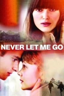 არ გამიშვა / Never Let Me Go