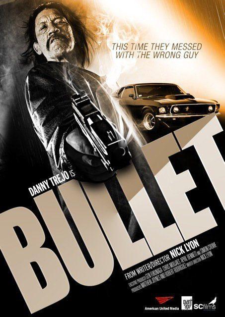 Bullet/ტყვია