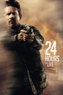 24 საათი სიცოცხლისათვის / 24 Hours to Live