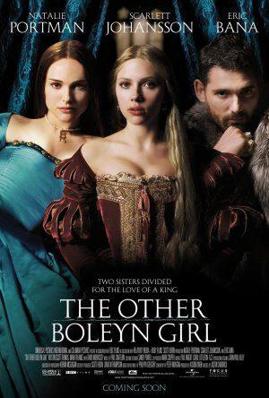 კიდევ ერთი ბოლეინის საგვარეულოდან / The Other Boleyn Girl