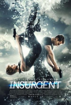 მეამბოხე (დივერჯენტი 2) / Insurgent (Divergents 2)