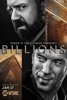 Billions Season 1