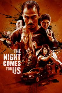 ღამე ჩვენთვის მოდის / The Night Comes for Us