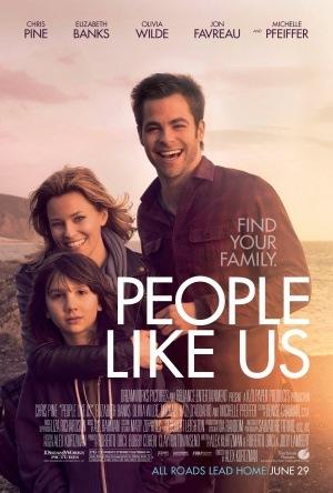 People Like Us / ადამიანები როგორც ჩვენ