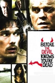 ეშმაკის თამაშები / Before the Devil Knows You're Dead