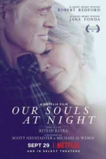 ჩვენი სულები ღამით / Our Souls at Night