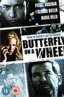 გამოსასყიდი / Butterfly on a Wheel