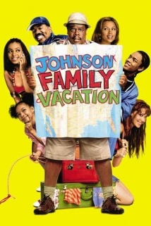 ჯონსონების არდადეგები / Johnson Family Vacation