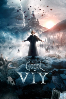 Gogol. Viy (Гоголь. Вий)