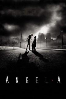 ანგელოზი–ა / Angel-A