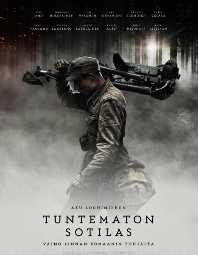 უცნობი ჯარისკაცი The Unknown Soldier (Tuntematon sotilas)