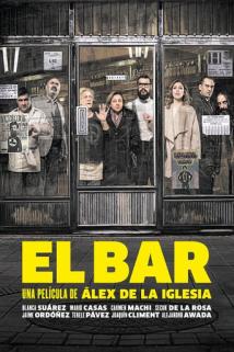 The Bar (EL BAR)
