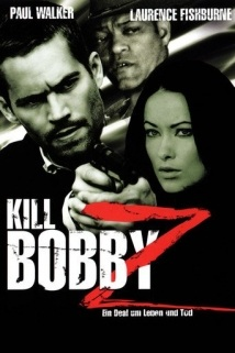 ბობი  / The Death and Life of Bobby Z