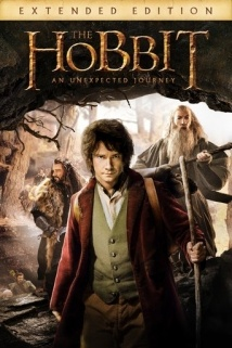 The Hobbit: An Unexpected Journey (EXTENDED)