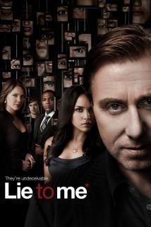 Lie to Me : Season 3