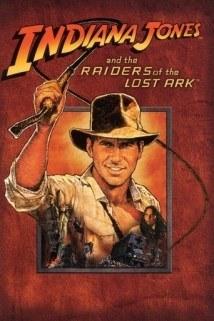 ინდიანა ჯონსი– დაკარგული კიდობანის ძებნაში / Indiana Jones and the Raiders of the Lost Ark
