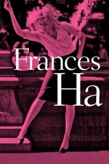 საყვარელი ფრენსისი / Frances Ha