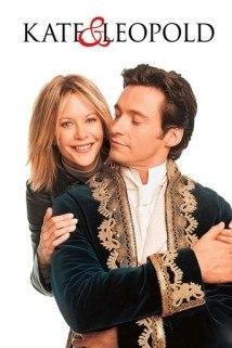 ქეითი და ლეო / Kate and Leopold