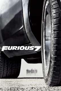ფორსაჟი 7 / Furious Seven