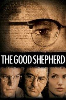 ცრუ ცდუნება / The Good Shepherd