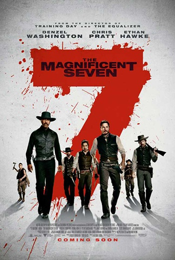 The Magnificent Seven