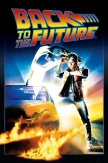 უკან მომავალში / Back to the Future