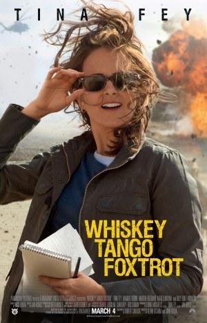 ვისკი ტანგო ფოქსტროტი /  Whiskey Tango Foxtrot