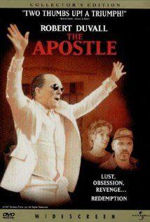 მოციქული / The Apostle