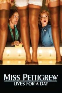 მის პეტიგრიუ ერთი დღით ცხოვრობს / Miss Pettigrew Lives for a Day