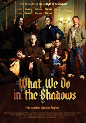 What We Do in the Shadows / ras vaketebt chrdilshi / რას ვაკეთებთ ჩრდილში