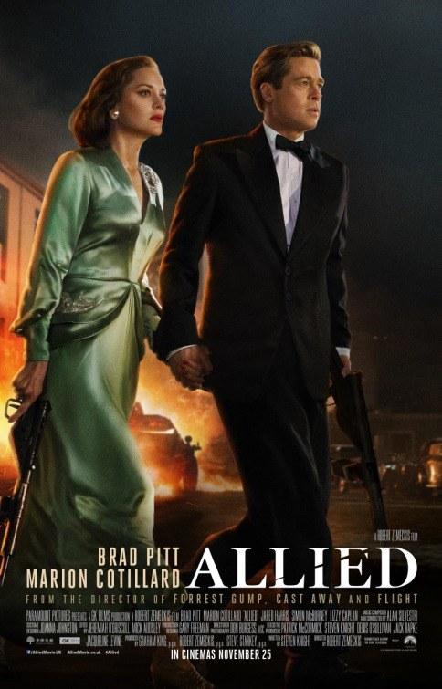 Allied/მოკავშირე