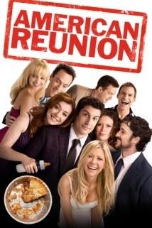 ამერიკული ნამცხვარი: გაერთიანება / American Reunion