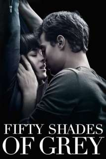 გრეის ორმოცდაათი ელფერი / Fifty Shades of Grey