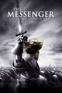 ჟანა დ`არკი / The Messenger: The Story of Joan of Arc