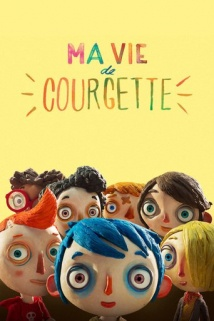 My Life as a Courgette (Ma vie de Courgette)