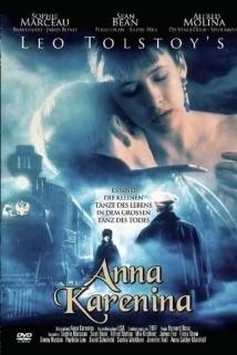 ანა კარენინა / Anna Karenina