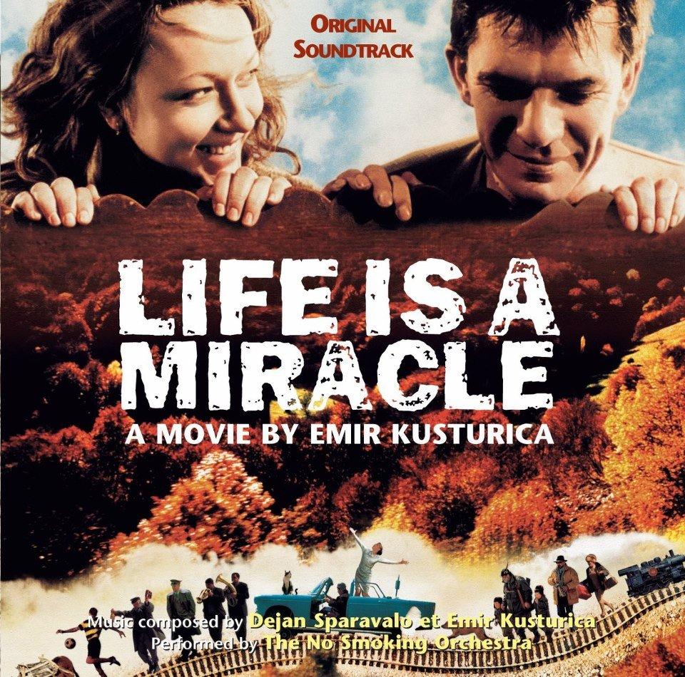 ცხოვრება, როგორც სასწაული / Life is a Miracle