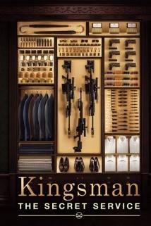 კინგსმენი: საიდუმლო სამსახური / Kingsman: The Secret Service