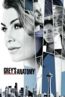 Grey`s Anatomy : Season 1