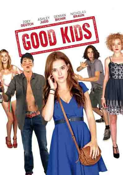 Good Kids კარგი ბავშვები ქართულად 2016