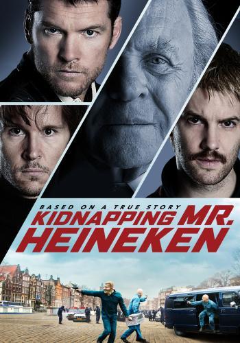 ბატონი ჰაინეკენის გატაცება / Kidnapping Mr. Heineken