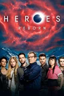 გმირები:აღზევება სეზონი 1 / Heroes Reborn Season 1